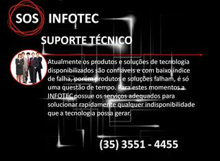Sos Infotec by SOS InfoTec