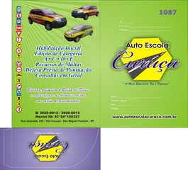 Auto Escola Curuça by AUTO ESCOLA CURUÇA