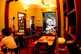 Café Com Letras by Apontador