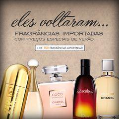 Lux Magazine e Cosmeticos by Lux Cosmeticos