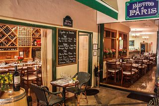 Bistrot de Paris by Apontador