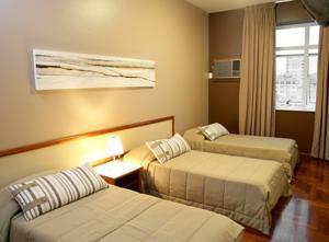 Serrano Residencial Hotel by Apontador