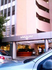Hospital São Luiz - Santo Amaro by Bruno Corrêa