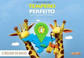 Giraffas - Jardim Marajo by Maria Cristina Trigo De Oliveira Sá