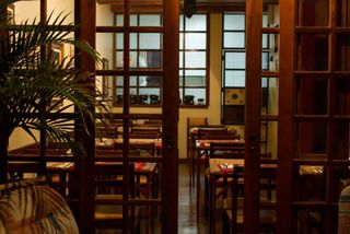 Bistrô Cozinha Típica e Bar by Aline Keide Da Silva Costa