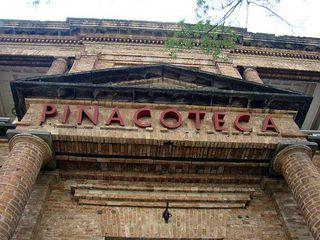 Pinacoteca do Estado by Jaqueline