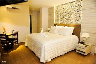 Best Western Tarobá Hotel by MAURO SEBASTIANY