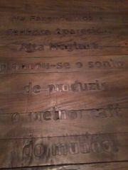 Octavio Café by Lucia Marli De Souza