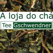 A Loja do Chá - Tee Gschwendner by Thomas Cavalcanti Coelho