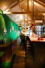 Restaurante Ema by Rafael Siqueira