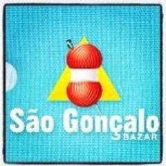 Bazar São Gonçalo by Thiago Metello d022a9e6f55