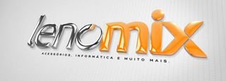 Lenomix by Leno Araujo Luz
