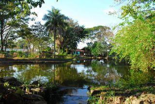 Parque da Biquinha by Karina Brandao