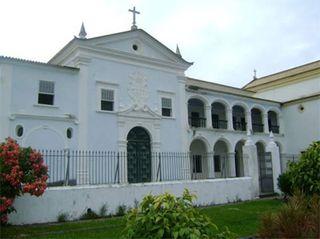Pousada do Convento de Cachoeira by Gabriela Marotta