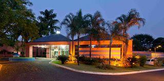 Golden Park Hotel Ribeirão Preto by Apontador