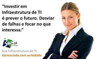 3wise Tecnologia by Guilherme Mistretta