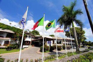 Best Western Shalimar Praia Hotel by Booking