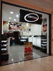 9255df8cc Triton Eyewear - Shopping Boulevard Belo Horizonte - Vera Cruz, Belo ...