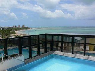Apartamentos Por Temporada - Neo Maceió by Booking