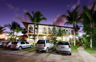 Benko´S Praia Hotel by Booking
