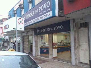 Óticas do Povo by Aguas Festa Eventos