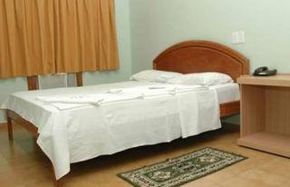 Delcas Hotel Tangara da Serra by Booking