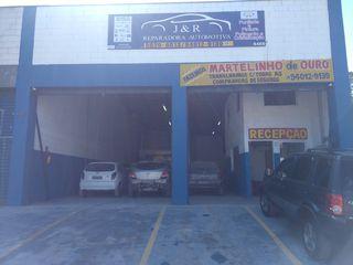 Jonas e Renato Reparacoes Automotivas Ltda by jrreparacoesautomotivas