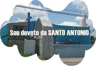 Paróquia de Santo Antônio de Uberaba - Uberaba by Jeferson Antonio Da Silva