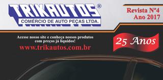 Trikautos Comercio de Auto Peças - Guarulhos SP by Aline Santana