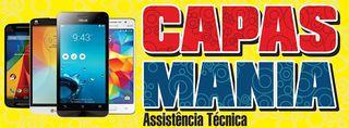 Capas Mania - . Técnica Celular Tablets Itaim Bibi Berrini Brooklin by Fernando