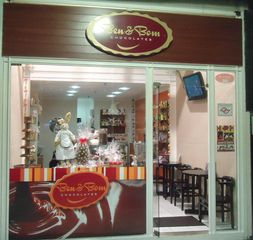 Ben & Bom Chocolates by Apontador