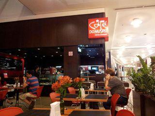 Café do Museu - São Pedro by Paulo Villela