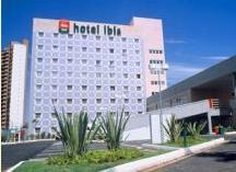 São José do Rio Preto Ibis Hotel by Rafael Siqueira