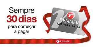 Lojas Renner - Bh Centro by Santinho Santiago