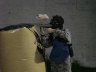 Hot Paintball by Jair Henrique