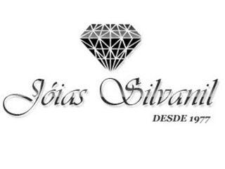 Joias Silvanil by Apontador