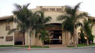 Terras Park Hotel by Booking