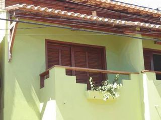 A Vila by Booking