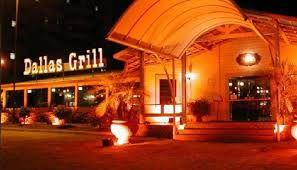 Dallas Grill by Magnum Carneiro Sampaio