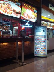 Patroni Pizza - Shopping Vila Olímpia by Arthur Naoto Yonemura