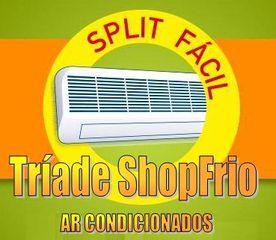 Tríade Ar Condicionados by Tríade Ar Condicionados