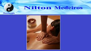 Nilton Medeiros Massoterapia by Apontador