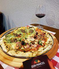 Don Marcos Pizzaria by Marcos Rogério Dos Santos