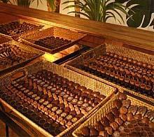 Envidia Chocolate by Jaqueline