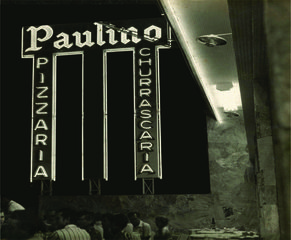 Pizzaria Paulino São Caetano by GUILHERME BARBOSA LOURENCO DOS SANTOS