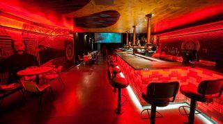 Cccp - Cult Club Cine Pub by Nicole Patrício