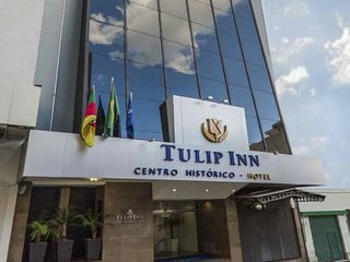 Tulip Inn Centro Histórico by Apontador