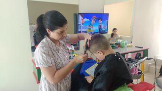 Sol Kids Salão de Beleza Infantil by Sol Kids