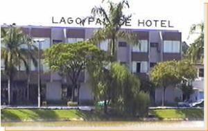 Lago Palace Hotel by Debora Goveia