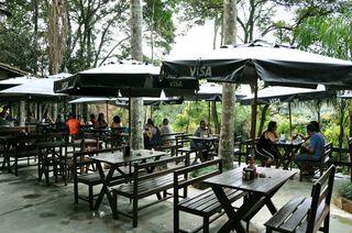 Sítio Bar e Restaurante by Thomas Cavalcanti Coelho